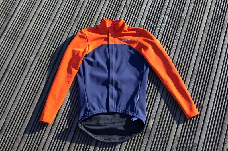 dhb Rain Defence Cycling Jersey