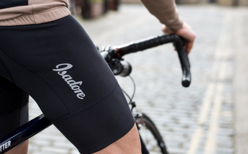 Isadore Cycling Apparel