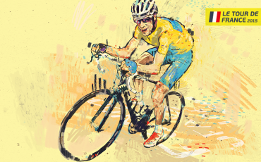 illustration of TDF