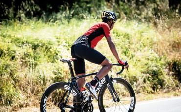 Produkttest: Neil und die neuen Castelli Mondiale Shorts