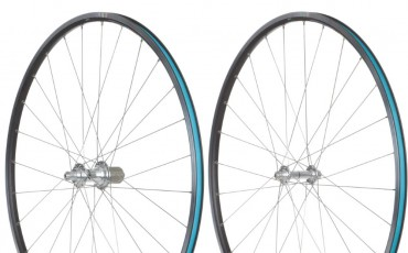 image of Ambrosio Excellight Endurance Clincher Road Wheelset