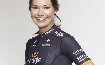 Wiggle stellt vor: Amy Roberts vom Wiggle High5 Team