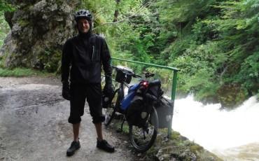Harry und sein Fahrrad