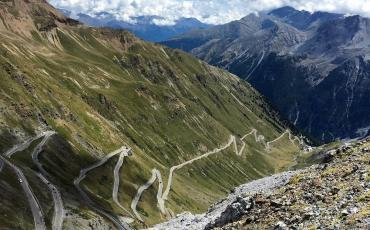 Andy's Giro Delle Dolomiti gear round-up