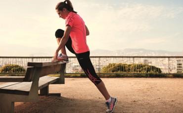 Laufen: Vom Training zum Wettkampf mit ASICS