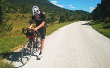 Eds Touring Tipps - Von Kroatien in die Schweiz