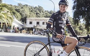 Wiggle stellt vor: Anna Christian vom Wiggle High5 Team