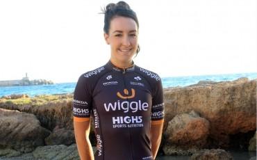 Neuigkeiten vom Wiggle High5 Radsportteam