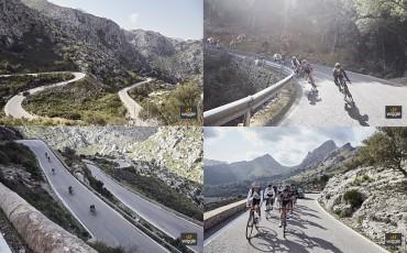 Wiggle High5 Team - Mallorca Wallpaper