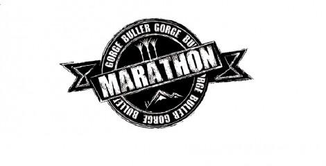 Logo del Maraton Buller Gorge