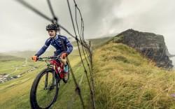 Neue Trails entdecken - Faeroer Inseln